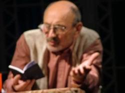Лев Беринский